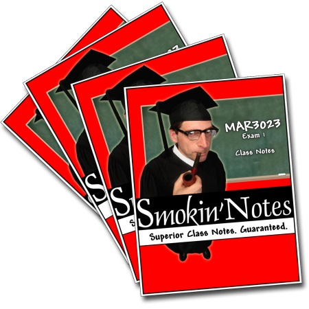 Smokin'Notes